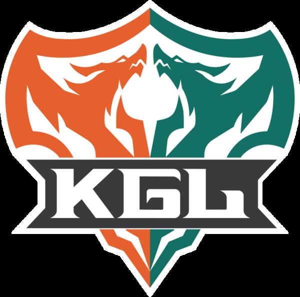 KGL秋季赛