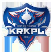 KRKPL秋季赛