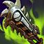 炼金朋克链锯剑
