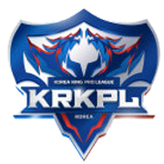 league logo
